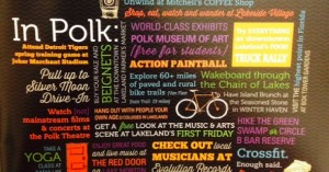 50 things to do in Lakeland