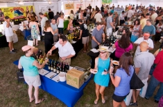 Key Largo Food & Wine Festival
