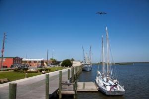 Apalachicola Riverfront