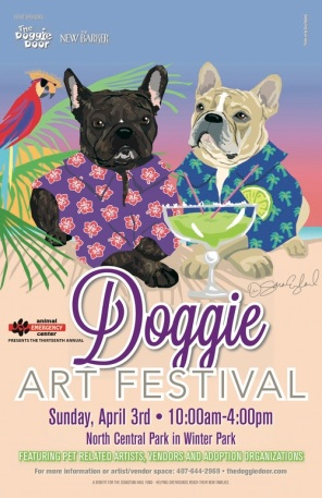 Doggie+Art+Fest+2016