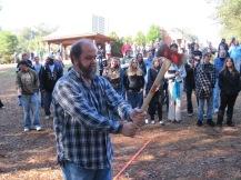 Lumberjack-Festival